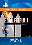 Battlefield 1 Versorgungssoldat-Bundle Edition DLC [PS4 Download Code - deutsches Konto]