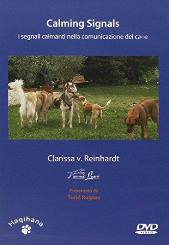 Calming signals. I segnali calmanti nella comunicazione del cane. DVD
