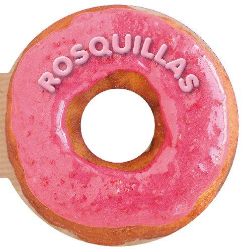 Rosquillas (Cocina) por AA. VV.
