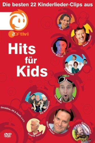 ZDF tivi Hits - Die besten 22 Kinderlieder-Clips