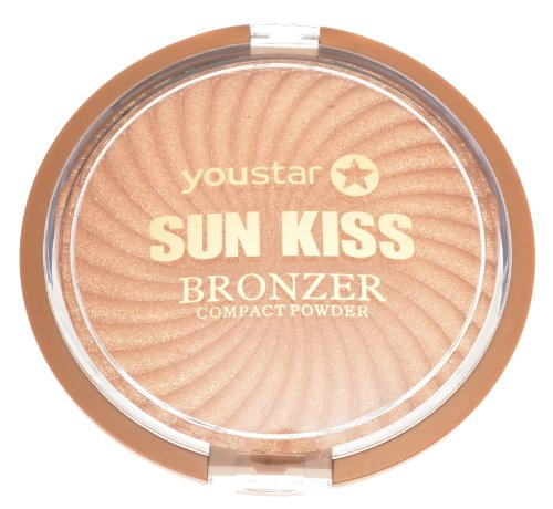 youstar SUN KISS Bronzing Powder - Puder - Make Up - NEU