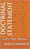 Doctrinal Statement: Faith That Matters