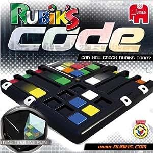Jumbo - Rubik's Code