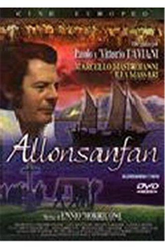 Allonsanfan (ALLONSANFAN, Spanien Import, siehe Details für Sprachen)