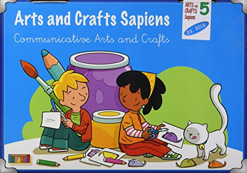 Arts and crafts sapiens, 5 - 2016