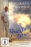 Justin Hayward - Spirits... Live - Live at the Buckhead Theatre, Atlanta