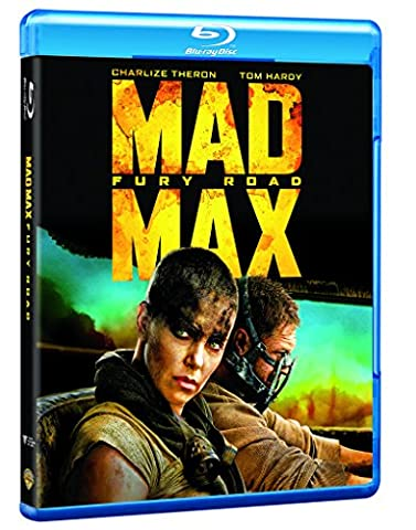 Spectre Blu-ray - Mad Max : Fury Road [Warner Ultimate