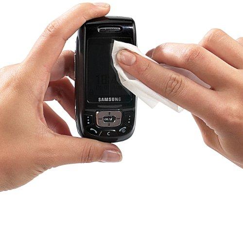 Preisvergleich Produktbild perlprotect Nano Surface Protection Display Versiegelung: NANO Versiegelung für alle Kunststoffoberflächen (Nanoversiegelung Kunststoff)