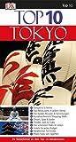 Top 10 Reiseführer Tokyo: mit Extrakarte