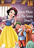 Grimm's Fairy Tales: Snow White and the Seven Dwarfs - Vol. 100: Snow White & the Seven Dwarfs