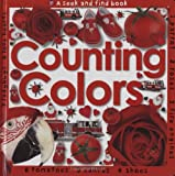 Counting Colors: A Seek and Find Book