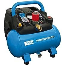 Güde AIRPOWER 200//08//6 230 V mobiler Kompressor Druckluft Druckluftkompressor