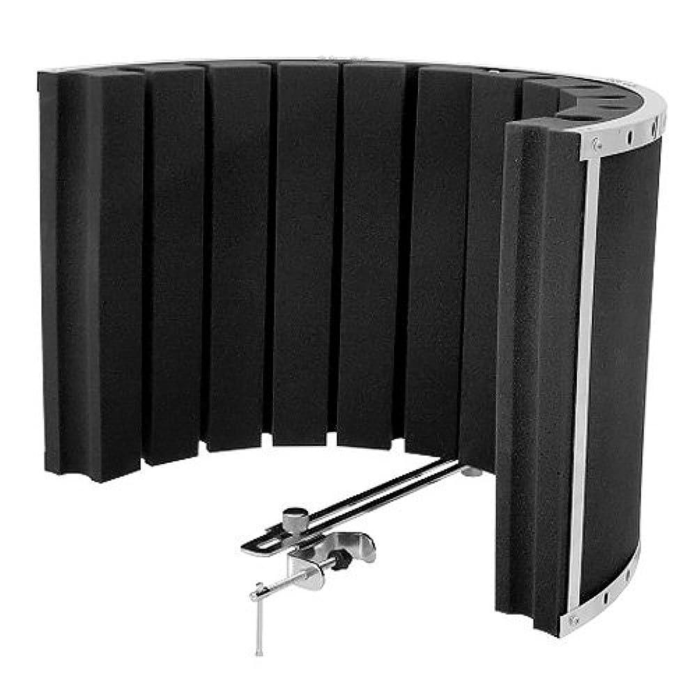 Omnitronic 6000628D AS-01 Mikrofon-Absorbersystem
