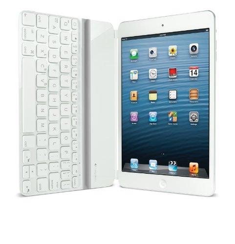 Logitech Ultrathin Keyboard iPad Mini E Retina Cover con Tastiera per Tablet/PDA/eBook Reader