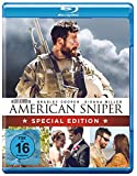 DVD & Blu-ray - American Sniper [Blu-ray] [Special Edition]