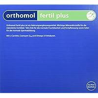 Orthomol Fertil Plus, 1er Pack (1 x 558 g) preisvergleich bei billige-tabletten.eu