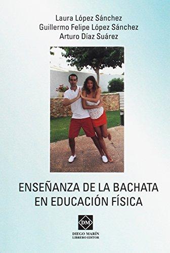 ENSEÑANZA DE LA BACHATA EN EDUCACION FISICA
