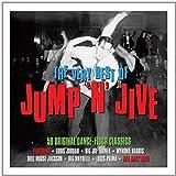 Very Best of Jump'n Jive