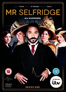 Mr Selfridge - Series 1 [DVD] [2013]