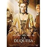 La Duquesa (Mini Serie) Edic.S