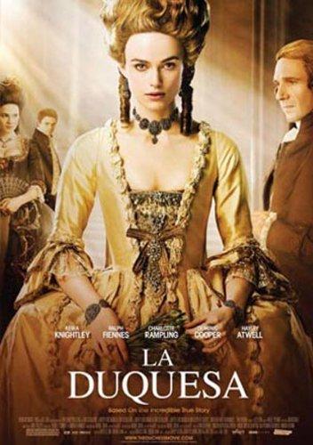 La Duquesa (Mini Serie) Edic.S (Dvd Import) (European Format - Region 2)