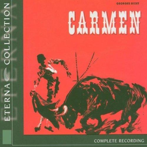"""Carmen: Act I - """"Carmen, sieh, wir alle folgen dir"""""""