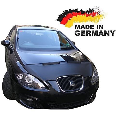 haubenbra Seat Leon 2–Auto Máscara Bra para piedra Impacto Tuning Car Bra Top calidad