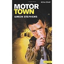 Motortown (Modern Plays) by Simon Stephens (2006-04-20)