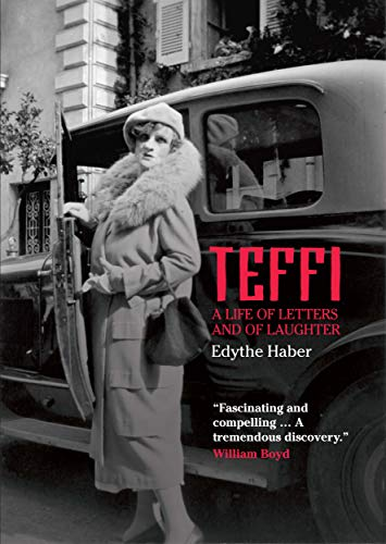 Teffi: A Life of Letters and of Laughter
