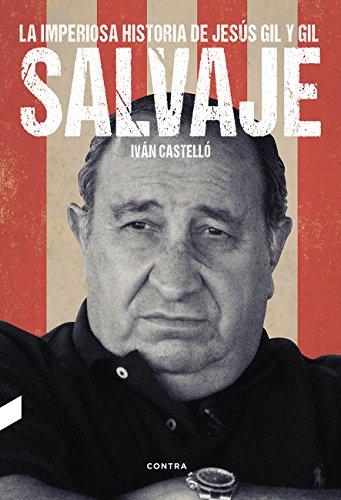 Salvaje por Iván Castelló López