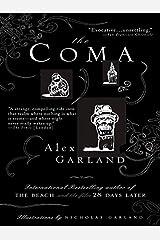 The Coma (English Edition) Kindle Ausgabe
