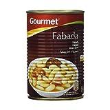 Gourmet Fabada, Plato Preparado y Esterilizado - 425 g