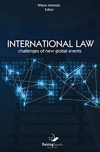 International Law: Challenges of New Global Events (English Edition)