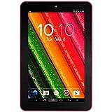Woxter QX 828GB black, Pink Tablette–Tablets (1,5GHz, Arm Cortex-A7, 1Go, DDR3-SDRAM, 8Go, MicroSD (Transflash))