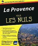 Image de La Provence Pour les Nuls