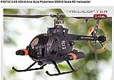 efaso FX070C - Helikopter, Hunting Sky, 2.4 GHz