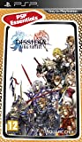 Cheapest Dissidia Final Fantasy (Essentials) on PSP