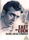 Leinwandbild 40 x 50 cm: EAST OF EDEN, James Dean, 1955 von Everett Collection - fertiges Wandbild, Bild auf Keilrahmen, Fertigbild auf echter Leinwand, Leinwanddruck