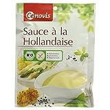Cenovis Bio Sauce Hollandaise, glutenfrei und vegetarisch, 25 g
