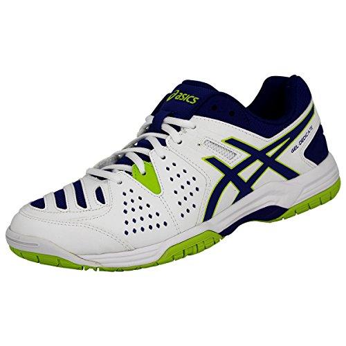 Asics GEL DEDICATE 4 Chaussures de Tennis Homme Non-marking