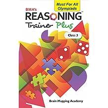 Reasoning Trainer Plus-Class-3