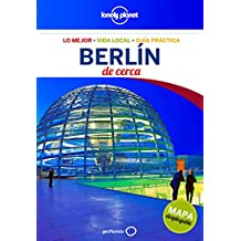 Berlín de cerca (Lonely Planet-Guías De cerca, Band 1)