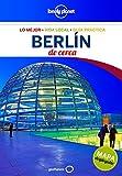 Berlín De cerca 4 (Lonely Planet-Guías De cerca)