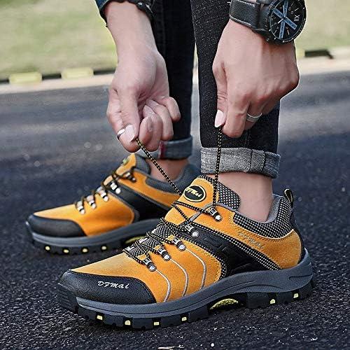 HCBYJ scarpa Scarpe Scarpe Scarpe da Trekking per Escursionismo Scarpe da Trekking Indossano Sport all'Aria Aperta all'aperto B07MFQ8DRF Parent | Materiali Di Alta Qualità  | Lussureggiante In Design  7e34d9
