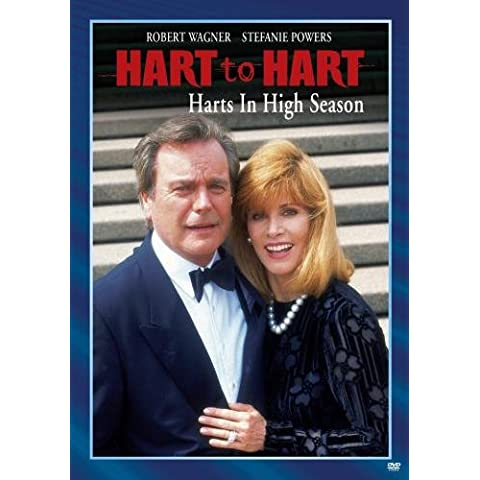 Hart to Hart: Harts in High Sea