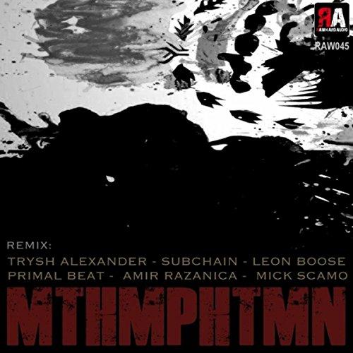 Myrkur Hio Mikla (Primal Beat Remix)
