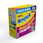 Nesquik - Cacao Soluble Instan...