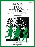 For Children Volume 2 - Piano