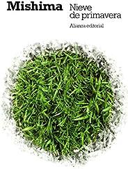 Nieve de primavera: El mar de la fertilidad, 1 (El libro de bolsillo - Bibliotecas de autor - Biblioteca Mishi