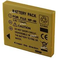 Batteria per VIVITAR DVR-, 560